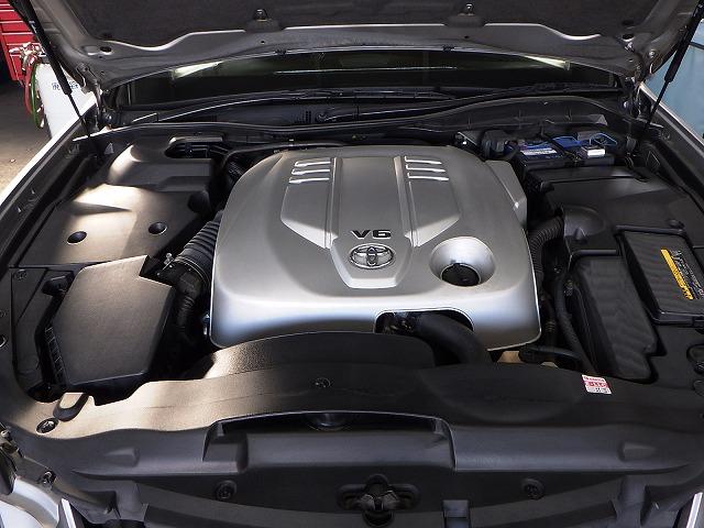 4GRエンジン